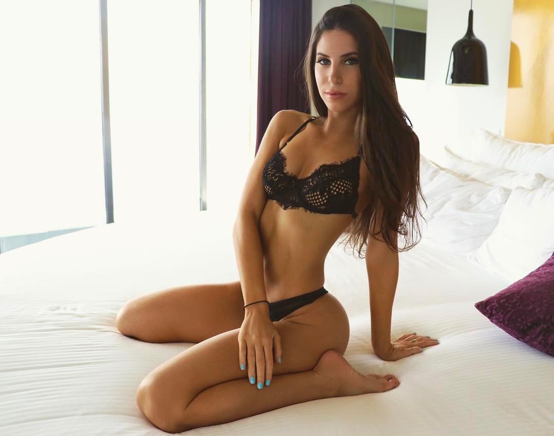 Jen Selter hot bikini