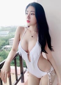 Guanjie Huang 冠潔 黃